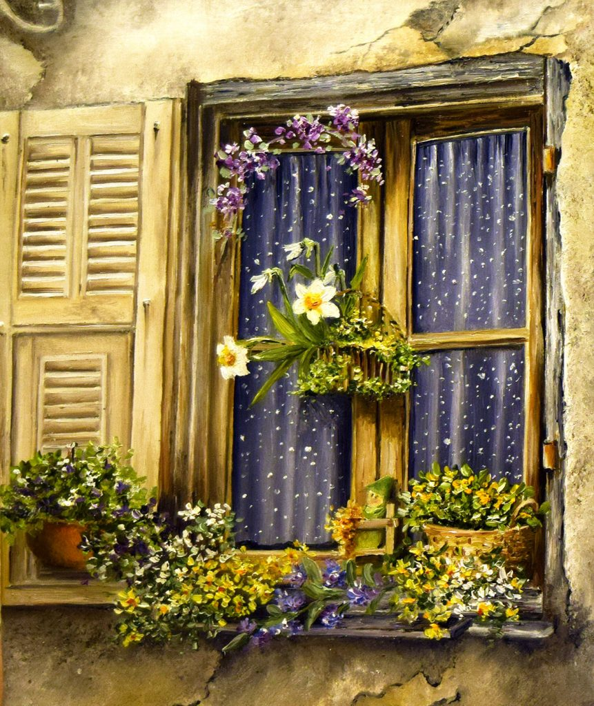creapainting doors windows. Black Bedroom Furniture Sets. Home Design Ideas